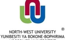 North West University Jobs / Vacancies (Oct 2020)