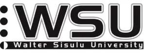 Walter Sisulu University (WSU) Student Portal - wsu.ac.za