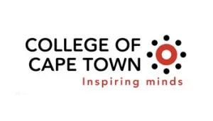 College of Cape Town for TVET Application Deadline 2019
