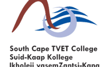 Access South Cape TVET College Official Website – sccollege.co.za