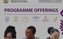 Tshwane North TVET College Prospectus 2022 (Download PDF)