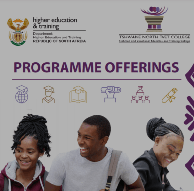 Tshwane North TVET College Prospectus 2021 - Download PDF