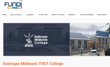 Eastcape Midlands TVET College Prospectus 2022 ( Download PDF)