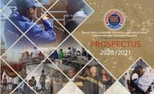 South West TVET College Prospectus 2022 (Download PDF)