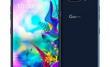 LG G8X ThinQ Price in South Africa