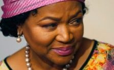 Baleka Mbete Biography, Age, Husband, Salary & Net Worth