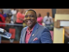 Bishop Zondo (Archbishop Bafana Stephen Zondo) is a South African priest, founder and also the general overseer of Living Waters Ministries International.  He was born in Heilbron, Free State South Africa.