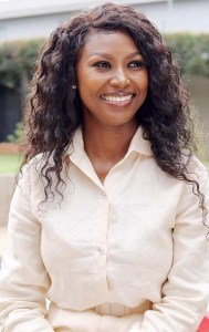 Brinnette Seopela (born 16th October 1979) is a South African Entrepreneur, a reality TV star who is popular as a cast on The Real Housewives of Johannesburg.