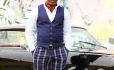 Masoja Msiza Biography, Age, Movies, Career & Net Worth