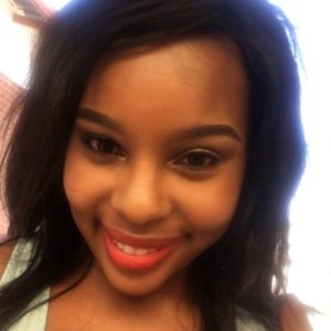Mogau Motlhatswi (born 13 July 1992 in Lebowakgomo) whose full name is Mogau Paulina Motlhatswi is a popular South African actress.