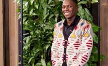 Nelson Makamo Biography, Age, Girlfriend, Paintings, Art & Instagram