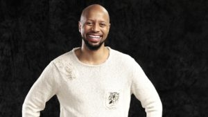 Phat Joe (born 4 December 1974) is a South African Television personality and radio DJ. He is popular for hosting the celeb gossip magazine show Real Goboza.