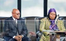 Sizakele Khumalo-Zuma Biography, Age, Husband & Career