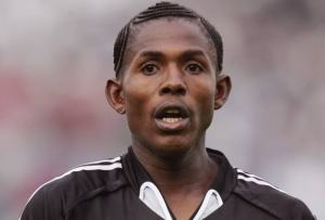 Steve Lekoelea (born 5 February 1979) is a former South African professional footballer who played as a midfielder for the South African national team and Premier Soccer League club Platinum Stars.
