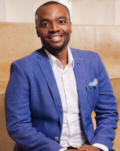 Thabiso Tema (born in Atteridgeville)is a South African award-winning On-Air Personality, Presenter and sports commentator.