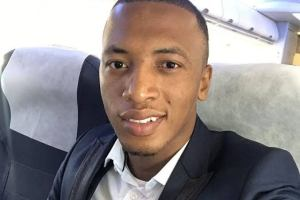 Dumi Mkokstad (born 7 May 1992) is an award-winning South African gospel musician and producer. His real name is Mdumisenzi Nzimande and he was born in Pietermaritzburg in South Africa.