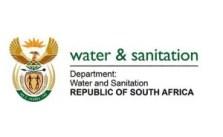 Department of Water and Sanitation Vacancies 2022 Is Open