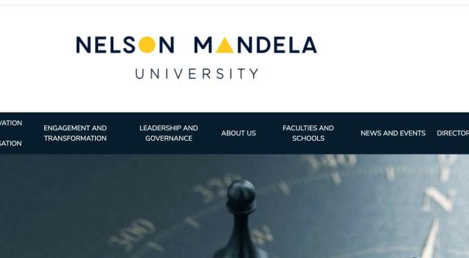 NMU Online Application 2022 | Apply to Nelson Mandela University Now