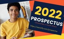 Download Universities Prospectus 2022 in South Africa