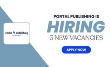 Online Writers Internship and Graduate Journalist Vacancy 2021 Is Open.