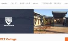 Lephalale TVET College Prospectus 2022 (Download PDF)