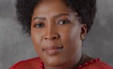 Refilwe Mtsweni-Tsipane – Biography, Age, Husband, Political Career & Net Worth