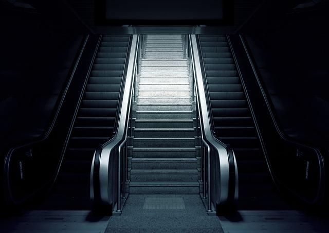 Сънища със стълби - Изкачвате се по стълбите