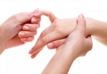 Болки в ръцете
