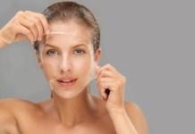 Почистване на кожата на лицето