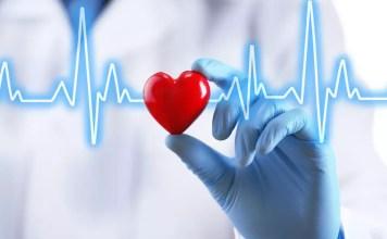 Сърдечна слабост