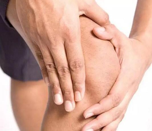 Шипове в коляното