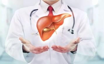 Болки в черния дроб