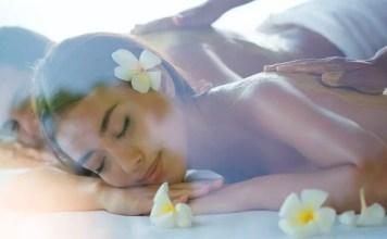 Китайски масаж за сънища