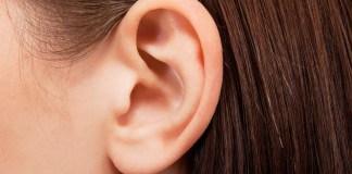 Гной в ушите
