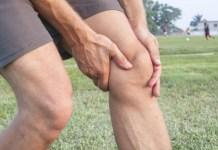 Съсирек в коляното