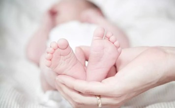 Подсичане при бебета