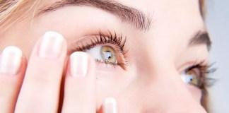 Болки в очите