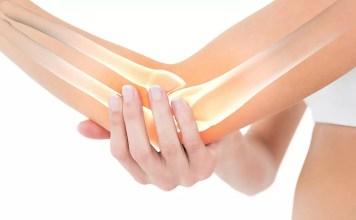 Възпалителни процеси по тялото