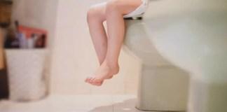 Разстройство при малки деца
