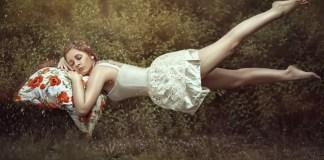 Силният пол сънува жени, дамите пък - работа