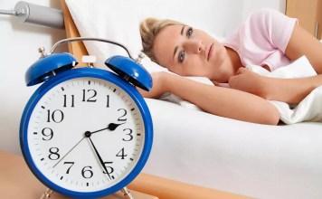 Безсънието и разстройствата на съня