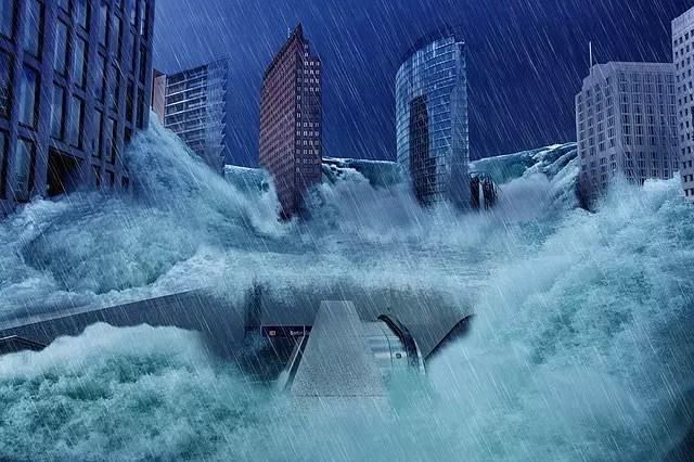 Какви са препоръчителните действия при наводнение