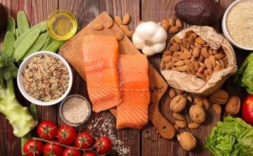 Топ 10 на полезните храни