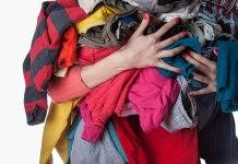 Цветовете на дрехите