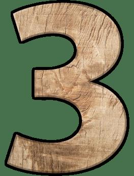 Число на живота - 3 Тройки - Талантливо дете