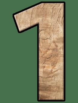 Число на живота - 1 Единица - Бащата