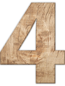 Число на живота - 4 Четворки - Организаторът