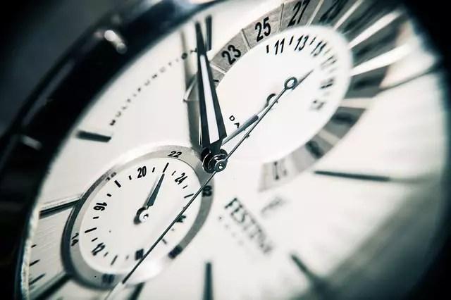 Най-разпространените суеверия - Подарен часовникти отмерва живота