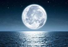 Луната, зодиите и здравето