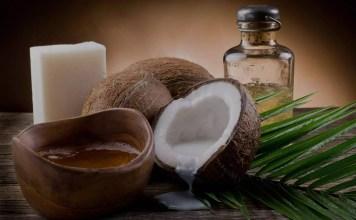 масло от кокос